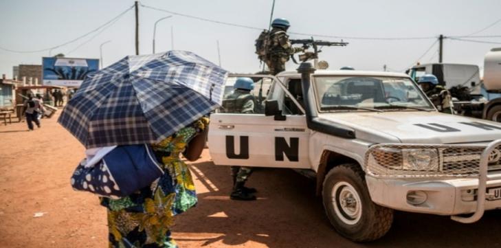 مقتل جندي مغربي من عناصر حفظ السلام في إفريقيا الوسطى بنيران مسلحين ومجلس الأمن يدين العملية