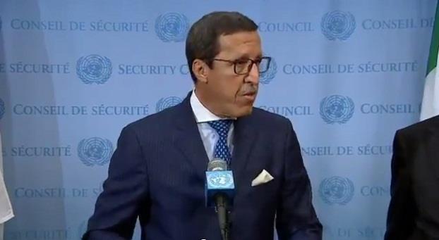 عمر هلال يجدد بالأمم المتحدة التزام المغرب بمكافحة إنتاج وتهريب وتعاطي المخدرات