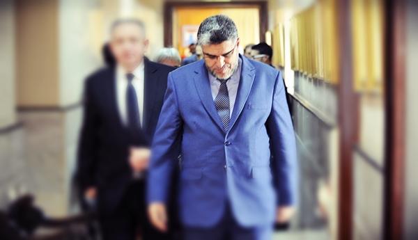 بلاغ توضيحي لوزارة العدل حول لقاء الوزير الرميد بإحدى جمعيات حماية المال العام