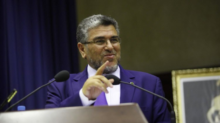 عاجل: وزير العدل والحريات يّخضِع إجتماعاته مع الجمعيات لتصوير سمعي بصري لهذا السبب