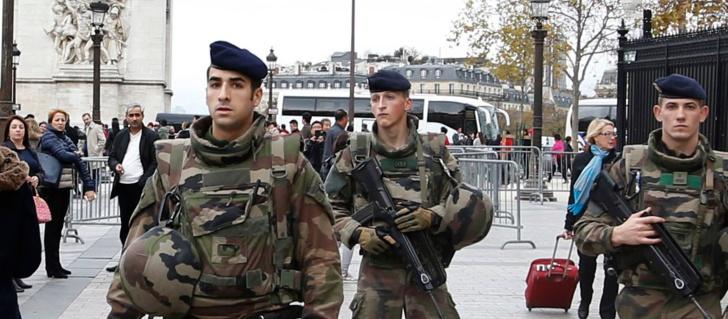 فرنسا تمدد حالة الطوارئ شهرين آخرين لتأمين بطولة أوروبا لكرة القدم