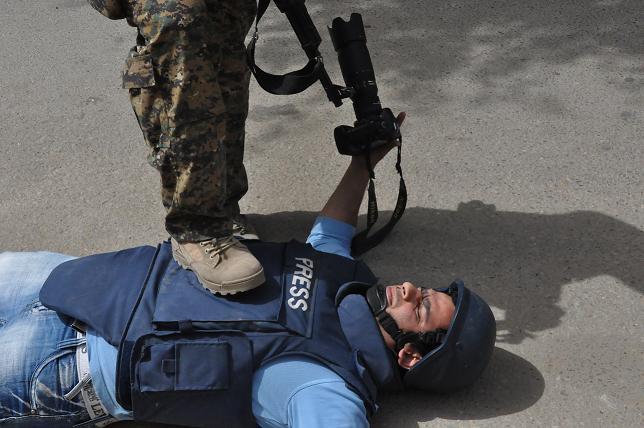 حرية الصحافة تشهد تراجعا حول العالم وتونس تتصدر الدول العربية