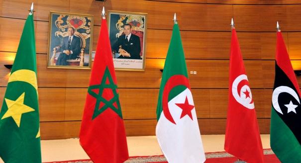 خبراء وباحثين يتدارسون في مراكش دور المجتمع المدني في البناء المغاربي