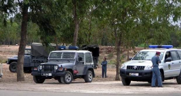 إصدار مذكرة بحث في حق بارون جزائري متورط مع عصابة تتابع بمراكش