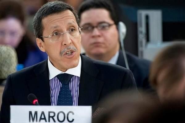 المغرب يرد على تقرير الأمين العام للأمم المتحدة حول الصحراء