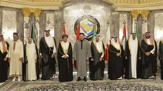 إشادة بريطانية بدعم دول الخليج القوي للمغرب بخصوص قضية الصحراء