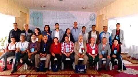 عاجل: إنتخاب أحمد الهايج رئيسا للجمعية المغربية لحقوق الانسان لولاية ثانية