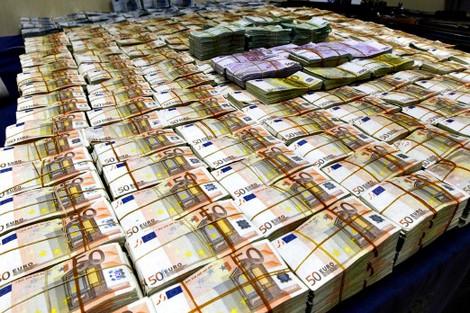 ارتفاع احتياطي المغرب من العملة الصعبة إلى 236.5 مليار درهم