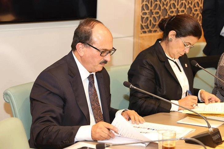 في سابقة من نوعها: الإتحاد الدولي للرماية بالنبال يوجه رسالة مستعجلة إلى وزارة