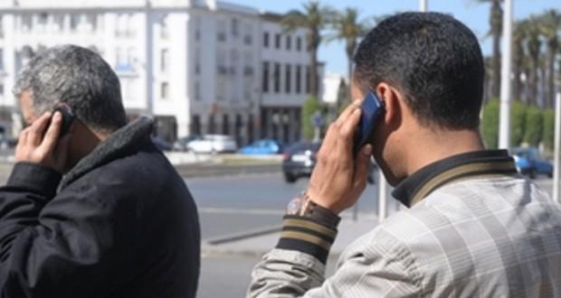 انخفاض أسعار مكالمات الهاتف المتنقل بـ 29 في المئة نهاية مارس 2016