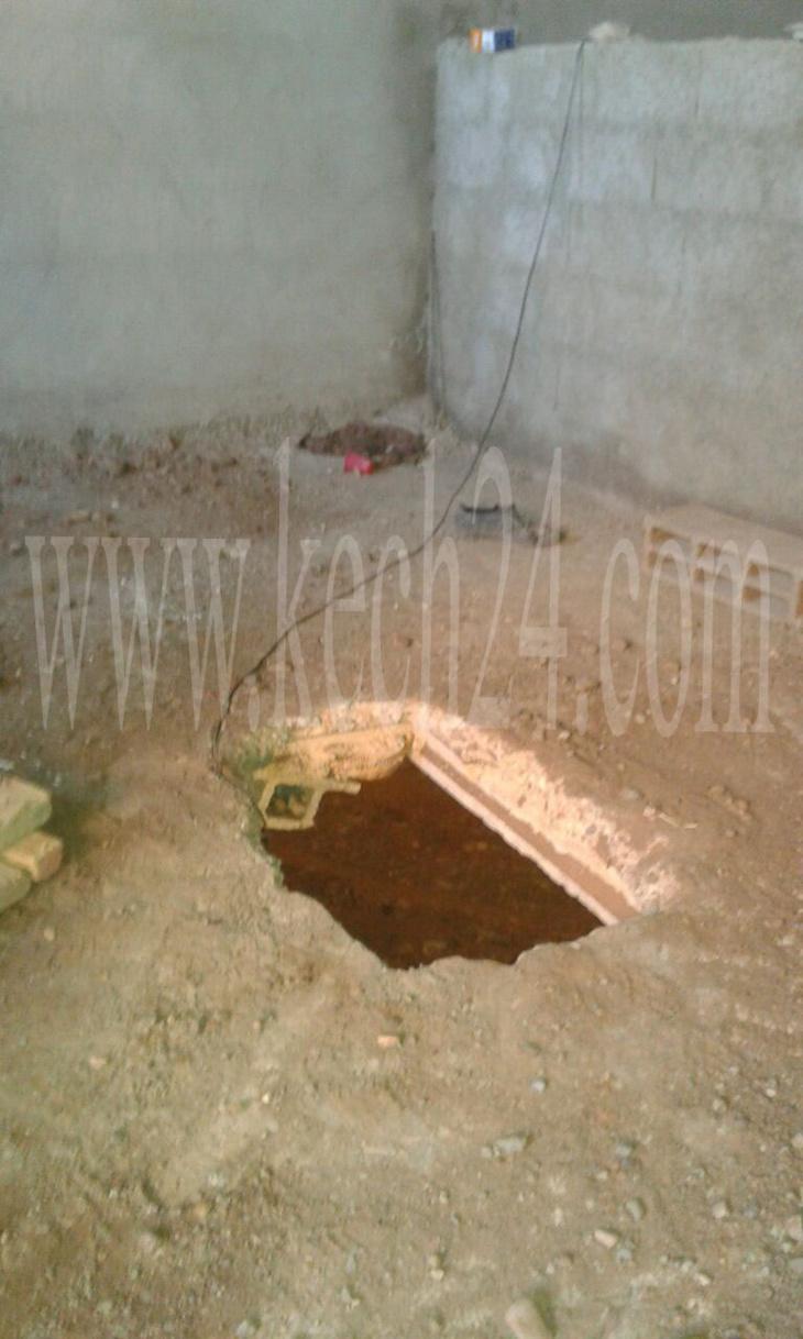 بالفيديو: هكذا أقدم طبيب على حفر قبو بدون ترخيص بحي المحاميد 9 بمراكش