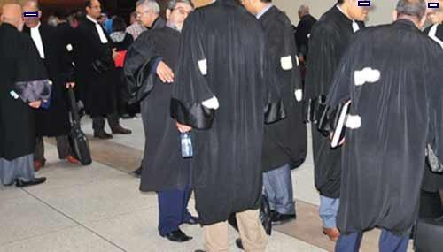 شبكة المحاميات والمحامين ضد عقوبة الإعدام تنظم ندوة بمراكش لمناقشة مبررات إلغاء عقوبة الإعدام