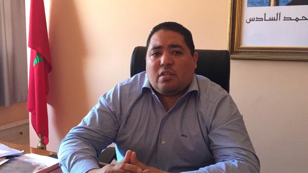 بالفيديو: رئيس مقاطعة سيدي يوسف بن علي يكشف لـ