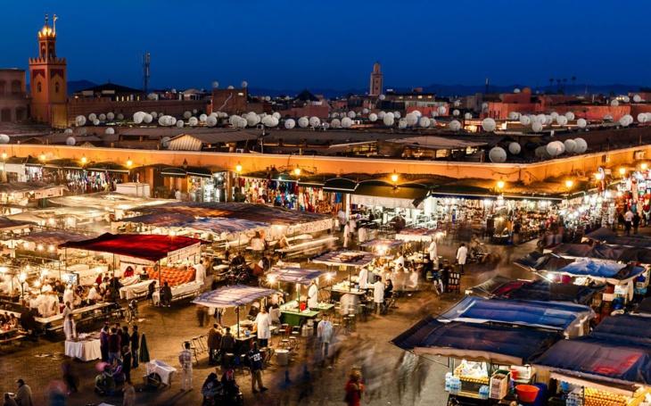 مراكش تحتضن أسبوع الحوار والسعادة مابين 10 و14 ماي المقبل