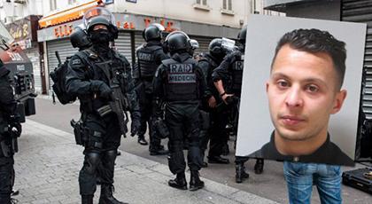 بلجيكا تسلم صلاح عبد السلام المشتبه به الرئيسي في اعتداءات باريس إلى فرنسا