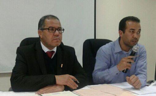 عاجل: المعارضة تنسحب من دورة مجلس مقاطعة جليز بمراكش