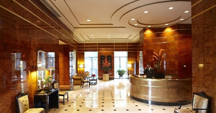 أرباب فنادق فاخرة يسقطون ضحية عملية نصب دولي
