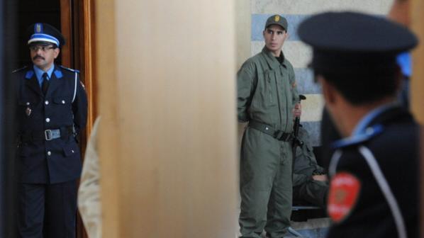 الاستماع الى رئيس غرفة الصناعة التقليدية بجهة مراكش آسفي على خلفية إختفاء 120 مليون سنتيم