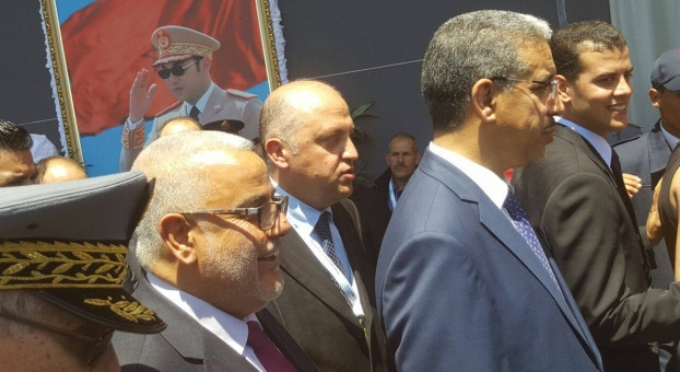 الرباح يعلن من مراكش عن إطلاق المغرب لثلاث منصات جوية جديدة بمواصفات دولية