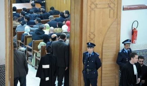 هذا ما قضت به المحكمة في حق الزوجين المتهمين باحتجاز قائد الدروة