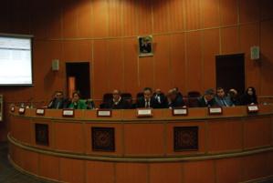 هذه هي المشاريع التي صادق عليها مجلس جهة مراكش أسفي خلال دورته الإستثنائية
