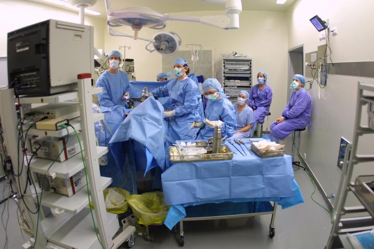 انطلاق بمراكش أشغال الملتقى ال11 لشبكة مستشفيات إفريقيا والمحيط الهندي ومنطقة الكرايبي