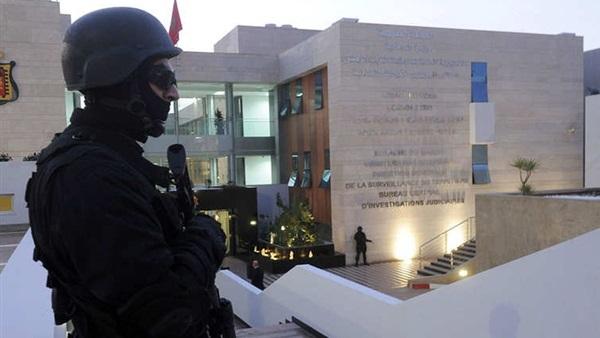 """عاجل: تفكيك خلية إرهابية كانت تعتزم إنشاء ولاية تابعة لـ""""داعش"""" بشمال المملكة"""