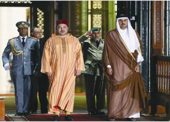 الصحف القطرية تبرز أهمية زيارة الملك محمد السادس إلى دولة قطر