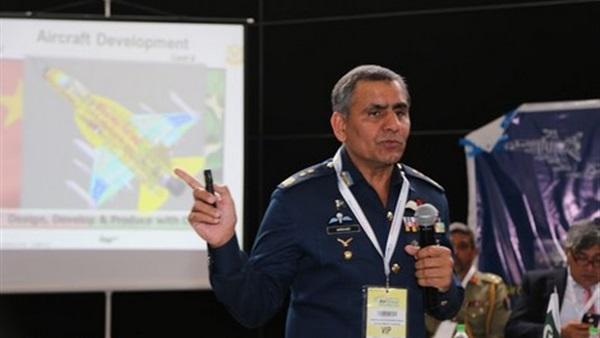مارشال باكستاني يقدم من مراكش وصفته للمغرب من أجل صناعة عسكرية محلية