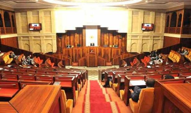 جلسة عمومية مشتركة لمجلسي البرلمان للاستماع لرئيس للمجلس الأعلى للحسابات