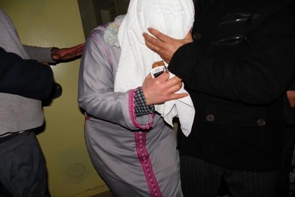 هكذا إستغلَّت أربعينية غياب زوجها الذي يرقد بمستشفى في مراكش ومارست الجنس مع جارها المتزوج