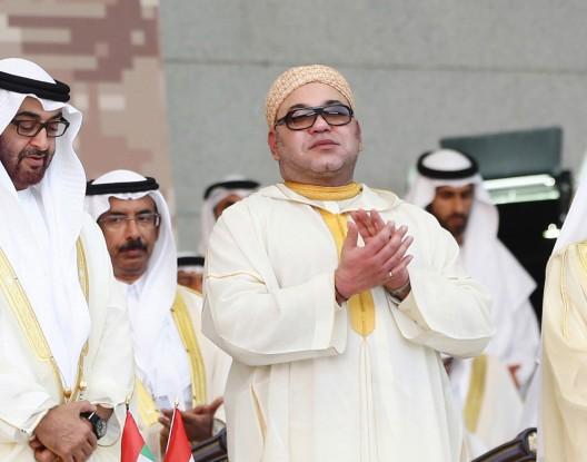 الملك محمد السادس يحل بالإمارات العربية المتحدة في زيارة عمل