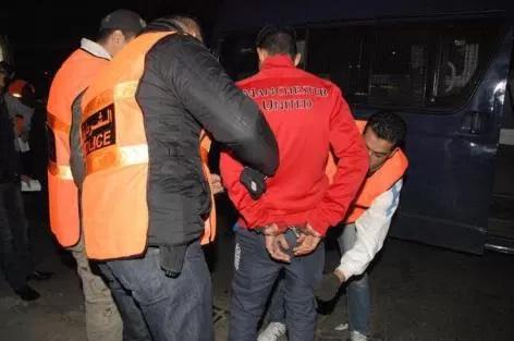 عاجل : اعتقال 3 انفصاليين هاجموا قسم مستعجلات ابن طفيل بمراكش