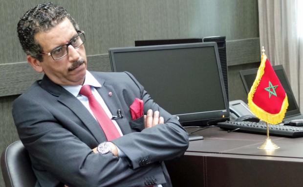 الخيام يستعرض التجربة المغربية في مجال مكافحة الإرهاب بمدريد