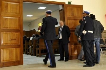 هذا ما قضت المحكمة في حق ستة أشخاص متابعين في قضايا تتعلق بالإرهاب