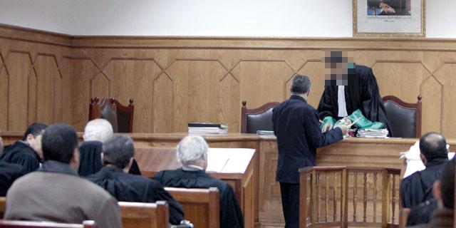 محاكمة ستة من موظفي بنك اختلسوا 10 ملايير