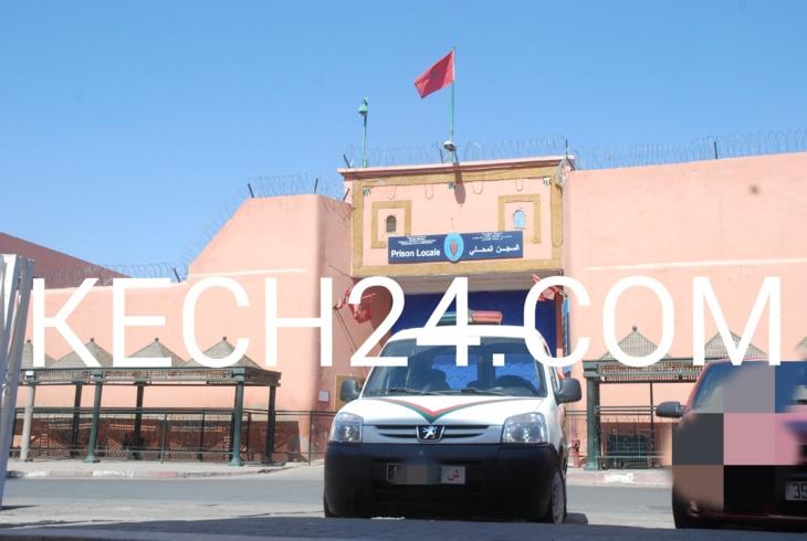 إيداع مدير إحدى وكالات اتصالات المغرب بالسجن المحلي بمراكش لهذا السبب
