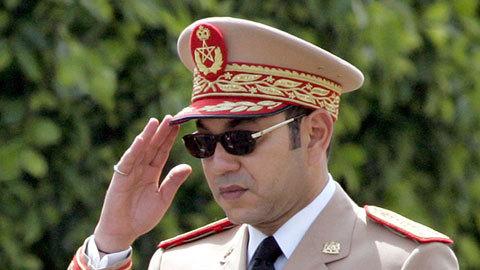 الملك محمد السادس يوجه