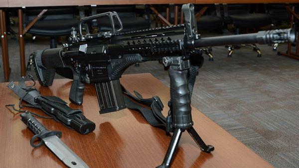 تركيا تبدأ بتصنيع بندقية عسكرية تفوق الروسية والأمريكية
