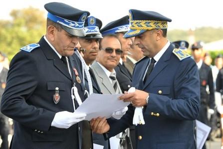 تخصيص 20 هكتار بالرباط لاحتضان المقر الجديد للمديرية العامة للأمن الوطني
