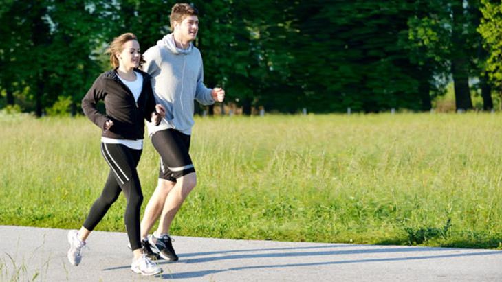 الرياضة تخفض احتمال إصابة الإنسان بـ13 نوعا من السرطانات