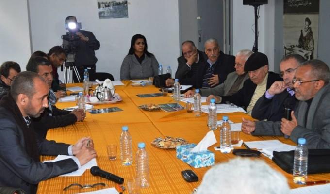 مركز بنسعيد أيت ايدر يعلن تأجيل مناظرة مراكش حول الصحراء