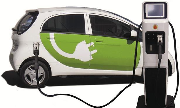 حوافز وإعفاءات ضريبية جديدة لكل من يقتني سيارة كهربائية في ألمانيا