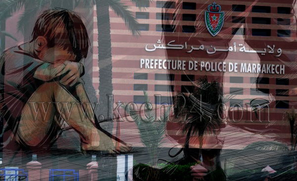 متابعة سياح أجانب ومغاربة في حالة اعتقال بمراكش بتهم تتعلق بـ