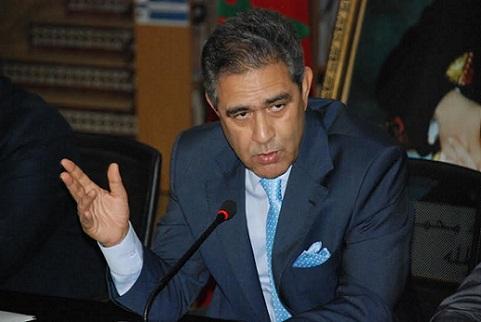 وزير التعمير وإعداد التراب يترأس المجلس الإداري للوكالة الحضرية لمراكش
