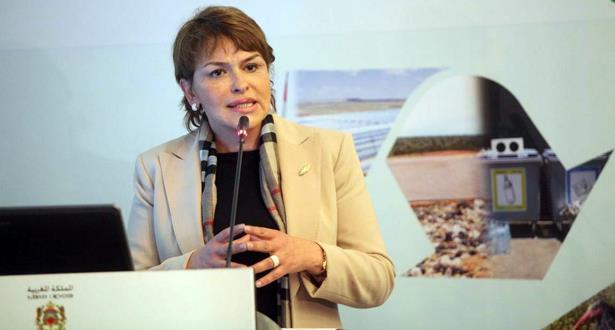 الحيطي: قرارات مؤتمر المناخ بمراكش يجب أن تتيح تنفيذا سريعا لاتفاق باريس