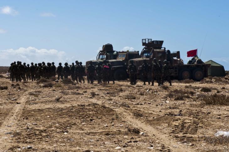الجزائر تتهم المغرب ومصر بتهديد أمنها بصواريخ أمريكية الصنع