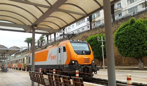 مكتب الخليع يخصص قطارين إضافيين لنقل المسافرين بعد نهاية حفلات موازين وهذه مواعيدها