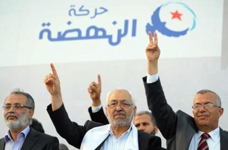 حركة النهضة التونسية تفصل النشاط السياسي عن الديني وتدعو إلى تحييد المساجد