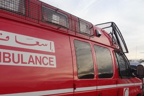 وفاة سيدة بسبب عطل في سيارة الإسعاف بالصويرة
